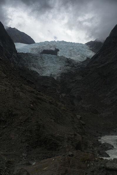 Jem Southam, 'Clearing Rain, The Franz Josef Glacier, New Zealand, Autumn', 2018