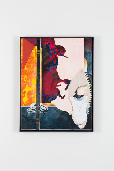 Tjebbe Beekman, 'Luxuria', 2020