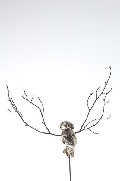 Danielle Barbeau, 'Pensée sauvage', 2013