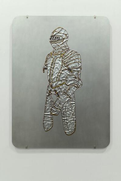 Gao Lei 高磊, '失去右臂的领土   The Fragmentary Territory', 2020