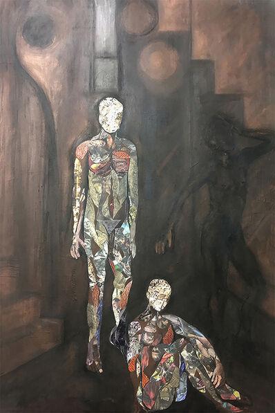 Denise Adler, 'Quintessence', 2017