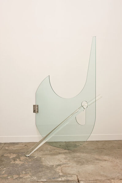 Nuno Ramos, 'fodasefoice 3', 2008