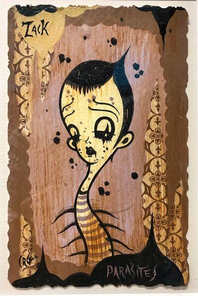 Camille Rose Garcia, 'Zack', 2005