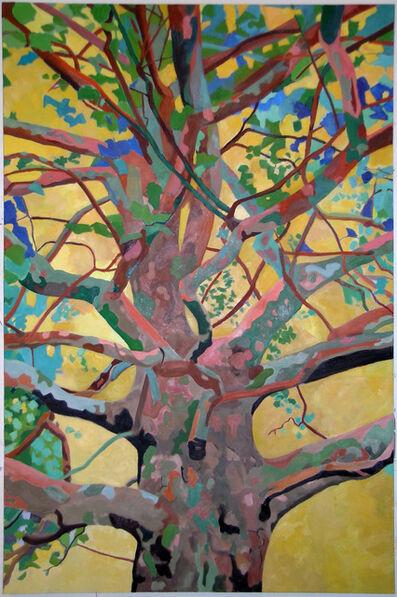 Mark Lavatelli, 'Yellow Sycamore', 2008