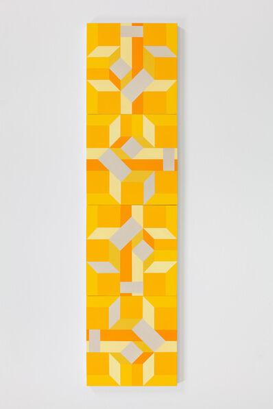 Karen Rifas, '1716', 2020