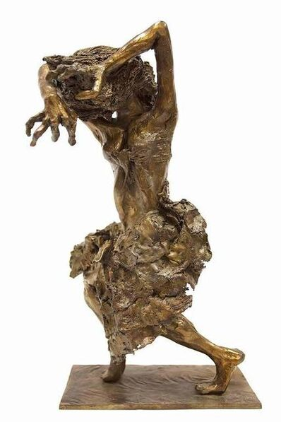 Unknown, 'Untitled (Metamorphosis) Bronze Sculpture', 20th Century