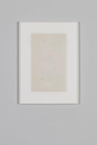 Richard Paul Lohse, 'Untitled', 1947
