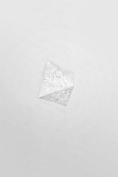 Ashley Yeo, 'Study of Diamond', 2018