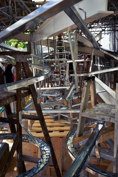 BGL, 'Canadassimo (Installation view)', 2015