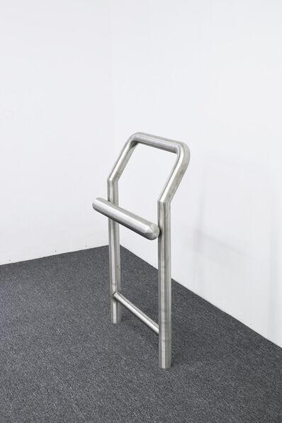 Jan Domicz, 'Stand', 2015