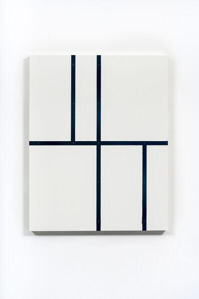 Ricardo Alcaide, 'Displacement n°2', 2016