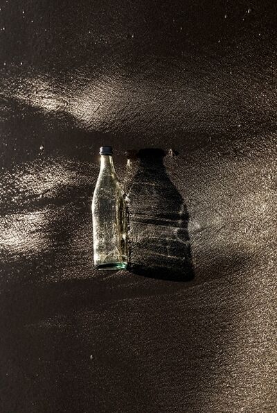 Ergys Zhabjaku, 'Running out of water', 2019