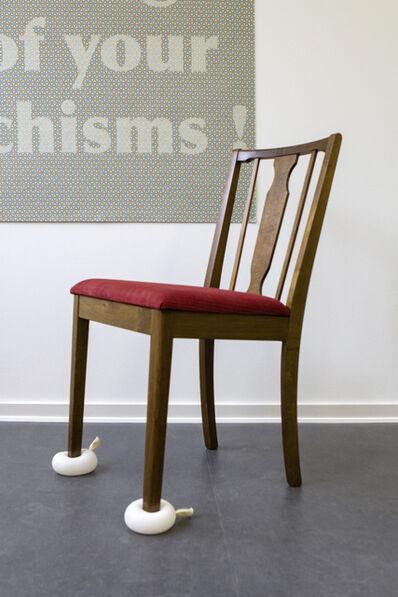 Shiyuan Liu / 刘诗园, 'Chair No. 10', 2018