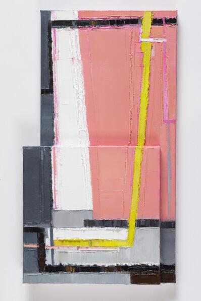 Maya Kabat, 'Super Spatial 6', 2019