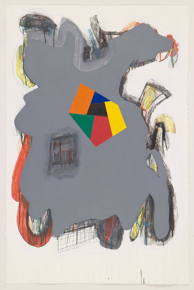 Peter Plagens, 'Untitled #10', 2010