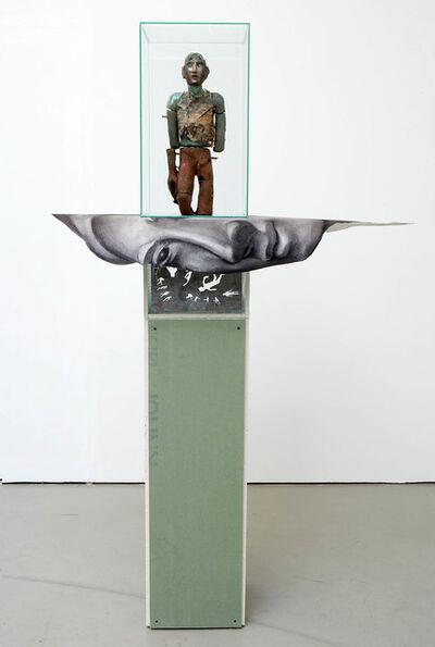 Matthew Monahan, 'Empire of Dirt', 2005