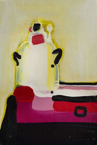 Catherine Haines, 'Lighthouse #22', 2019