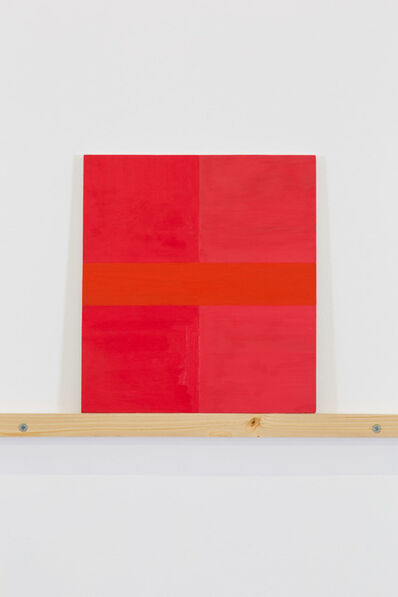 Seth Cameron, 'Finiculi Finicula', 2016