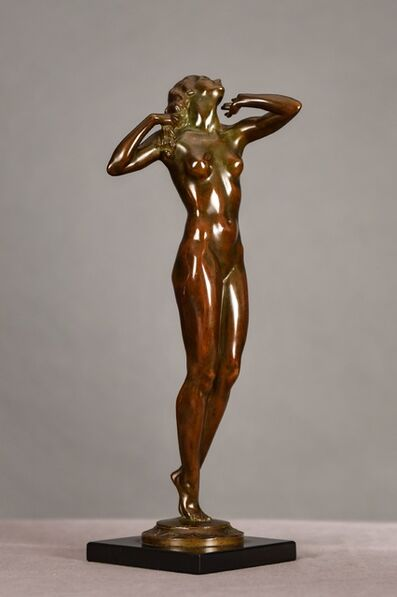 Harriet Whitney Frishmuth, 'Longing', 1929
