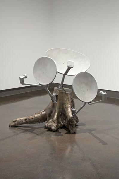 Zeke Moores, 'Stumped', 2013