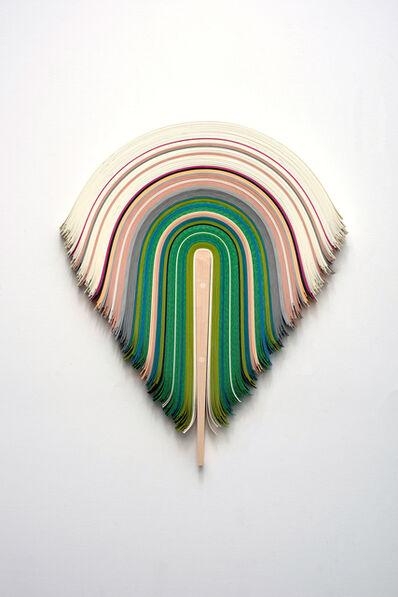 Derrick Velasquez, 'Untitled 279', 2021