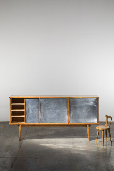 Charlotte Perriand, 'BCC Sideboard', 1948