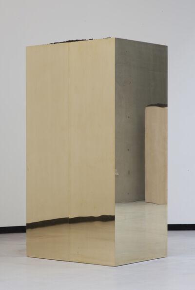 Lara Favaretto, 'Homage to Jas Ban Ader', 2015