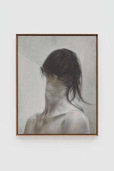 Cris Brodahl, 'She Knows', 2009