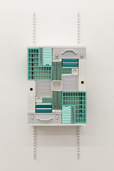 Michael Johansson, 'Flip Shelf - Near Mint Condition', 2018