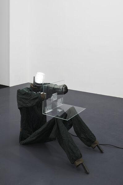 Niklas Lichti, 'BioLife', 2015