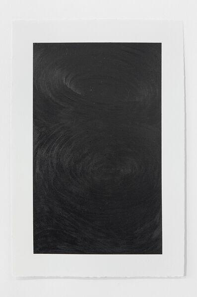 Magda Delgado, 'Black Landscape VI', 2019