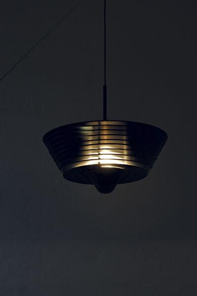 SUPERFLEX, 'Black Out (single lamps)', 2009