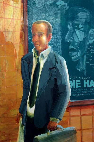 Hilary Doyle, 'Businessman (Die Hard)', 2018