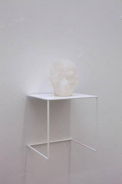 Petra Morenzi, 'Head', 2017