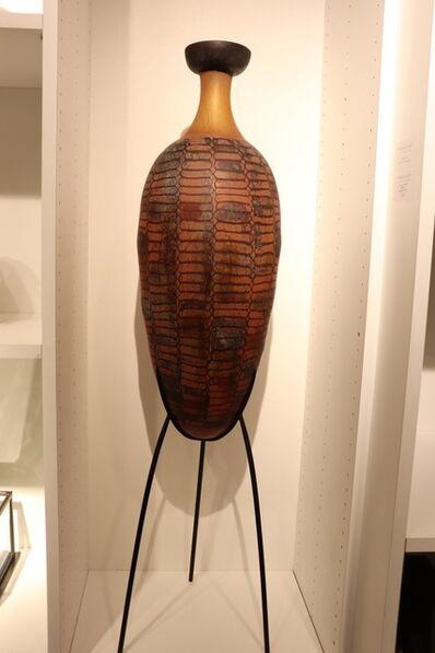 William Morris, 'Mazorca Urn', 2013