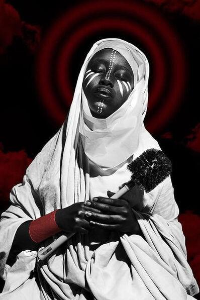Lebo Thoka, 'Sinoxolo Mafevuka', 2016