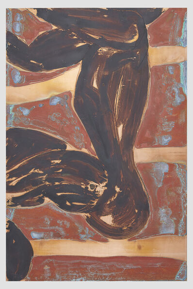 Caroline Mesquita, 'Detail 13', 2015