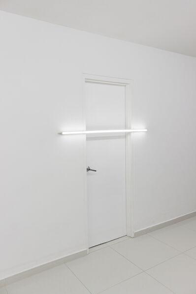 Alberto Lezaca, 'Vibraciones improbables', 2016