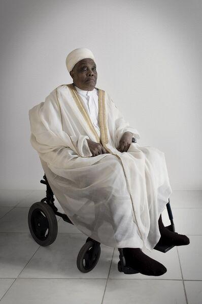 Adel AlQuraishi, 'Abdo Ali Shaikh (Jeem Series)'