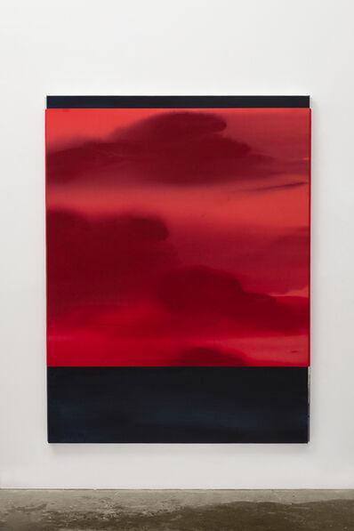 Mara De Luca, 'Angel Blood', 2017