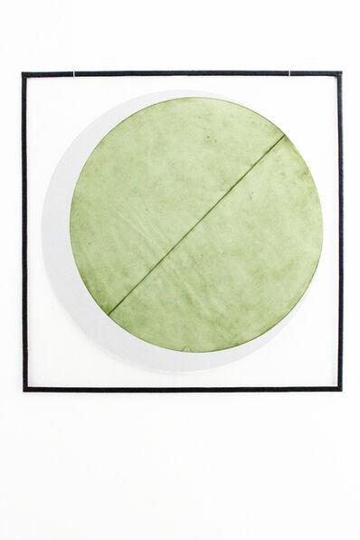 Charlotte Pann, ' Rotating 8/9 ', 2013