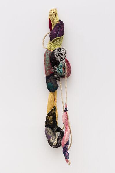 Sônia Gomes, 'Totem', 2017