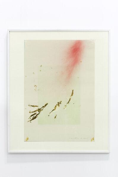 Marinella Pirelli, 'Senza titolo n.2 [Untitled n.2]', 2001