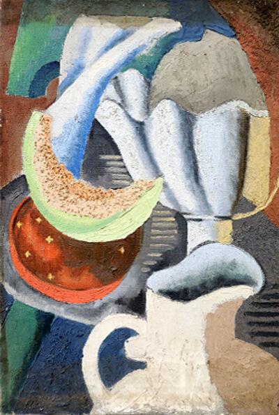 Dorothy Dehner, 'Still Life', 1928