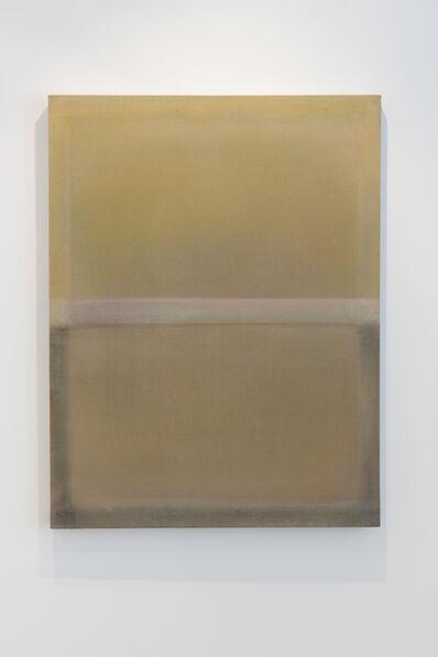 James Hillman, 'Sabaudia', 2015