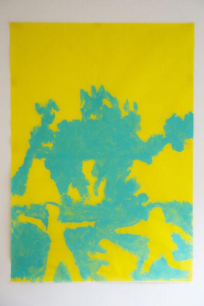 Mariano Ullua, 'Crash', 2018