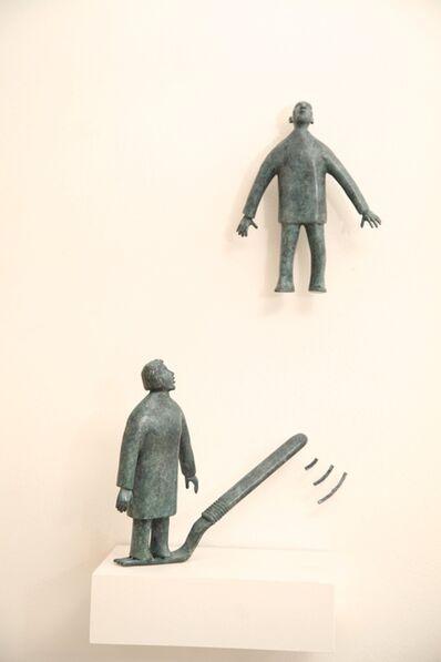 Reinhard Skoracki, 'Leverage', 2018