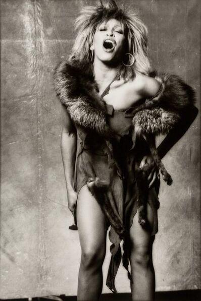 Norman Seeff, 'Tina Turner', 1983