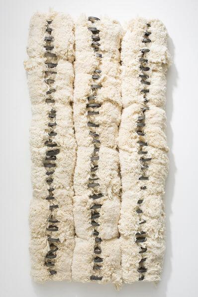 Brenda Mallory, 'Reformed Spools', 2013