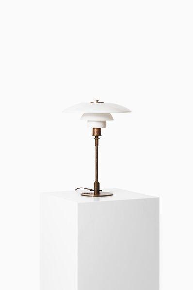 Poul Henningsen for Louis Poulsen, 'Table lamp model PH-3/2', 1927-1928